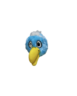 PELUCHE BLUE BIRD