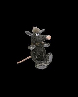 PELUCHE GRAND RAT
